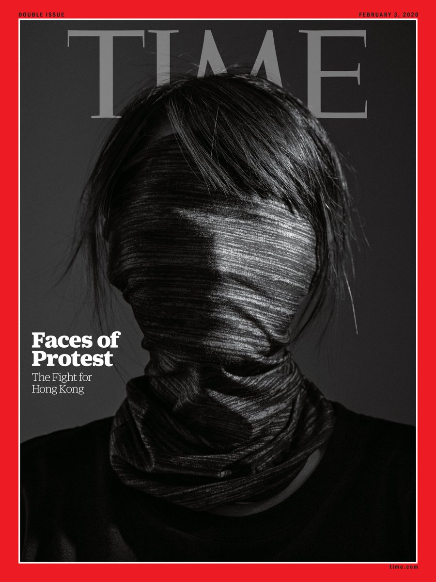 'I Absolutely Will Not Back Down.' Meet the Young People at the Heart of Hong Kong's Rebellion -- TIME international edition cover story #FreeHongKong <br>http://pic.twitter.com/oVNpqJo7G3