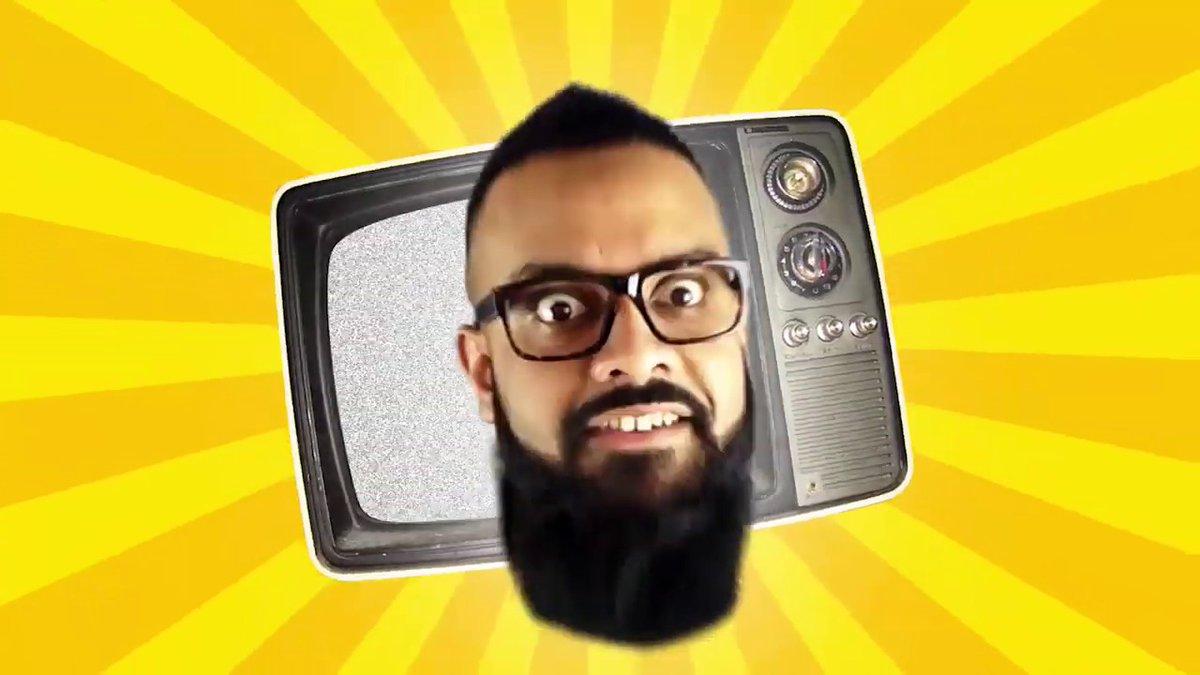 https://youtu.be/0dLj9yQIdOk #GuzTube - Series 1 Episode 1 - #BritishMuslimTV . #guzkhan #guzzybear #manlikemobeen #funnymuslim #halalmemes #muslimmemes #halalbanter #halaljokes #desimemes #muslimsbelike #arabmemes #muslimhumor #muslimmeme #muslimhumourpic.twitter.com/vci31etpwZ