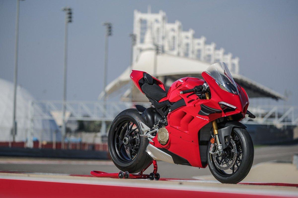 #Ducati