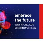 Image for the Tweet beginning: It's @drupa year and we
