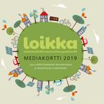 Image for the Tweet beginning: Kestävän rakennetun ympäristön #Loikka -lehti