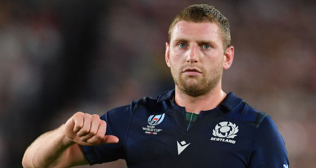 Scotland's #SixNations hopes have suffered a savage setback after it emerged that influential fly-half Finn Russell could miss the entire campaign.More 👉https://bbc.in/2RJZXZX #bbcrugby