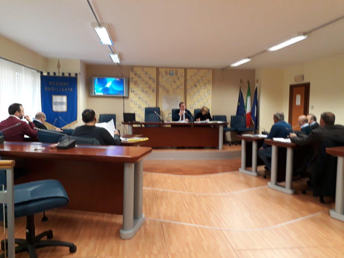 In quarta Commissione, si discute su programma di ...