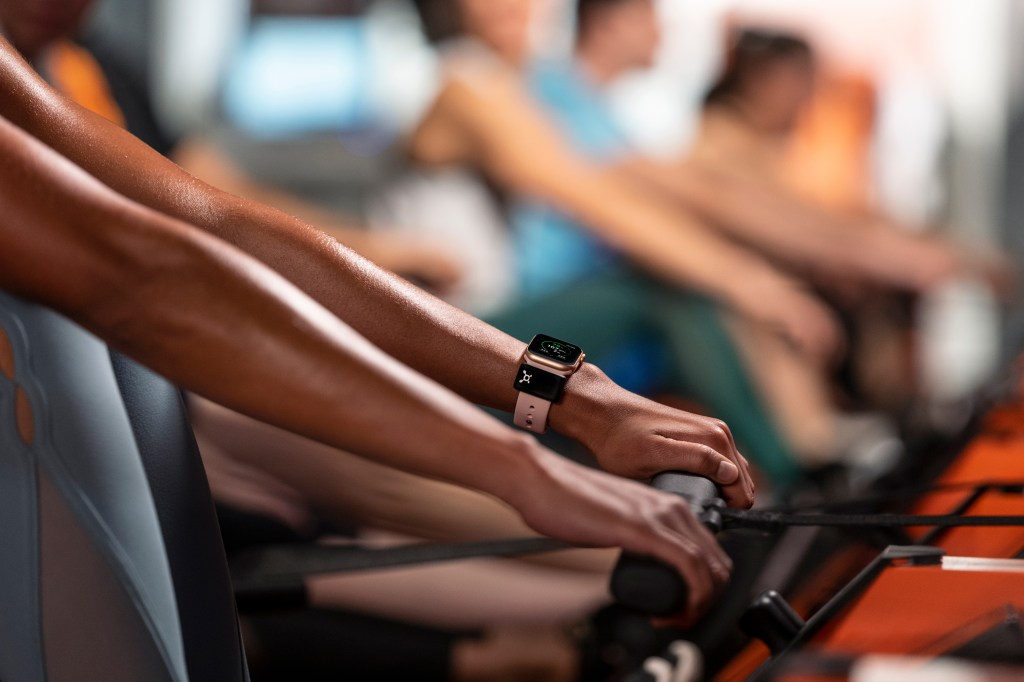 The Apple Watch hits the gym with Connected program by @bheater