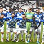 Image for the Tweet beginning: BB Erzurumspor'un Türkiye Kupası'nda öyküsünü