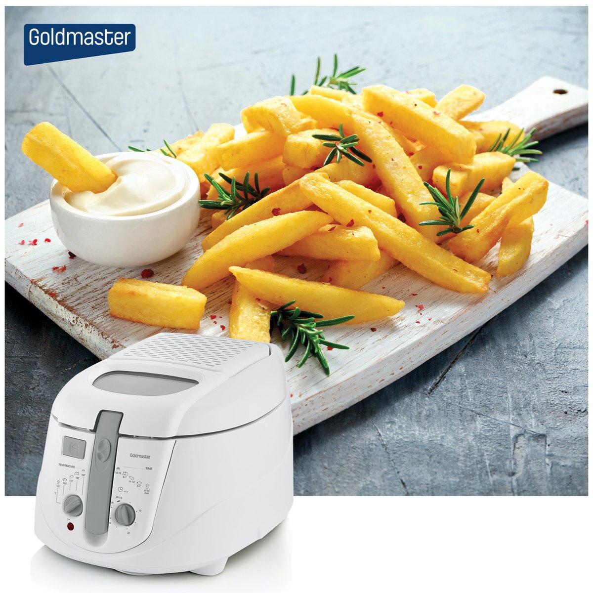 Patates kızartması seven arkadaşını tahmin et, etiketle! 🍟  #goldmaster #çıtır #patates #potatoes #mutfak #ev #anne #kadın #patateskızartması #kahvaltı #kampanya #indirim #fırsat #campaign #sale https://t.co/x8jJfOksv0