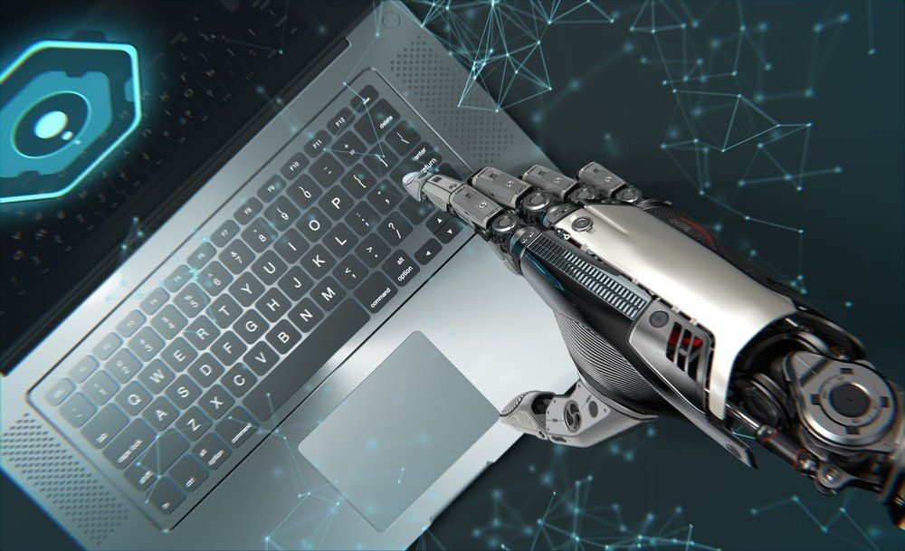 What Are The Best Use Cases For Robotic Process #Automation (RPA)?  https:// buff.ly/2qPcsdD    <br>http://pic.twitter.com/1vwb5EKTtn