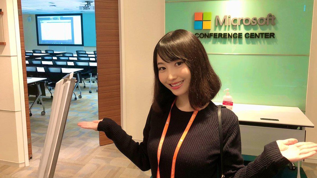 Microsoft #MSIgniteTheTour 2セッション登壇した!その後は!19:30 からVisual Studio Code #VSCode 勉強会があります!☺️📍大阪会場→ 📍東京会場→ よかったら来てね☺️✨