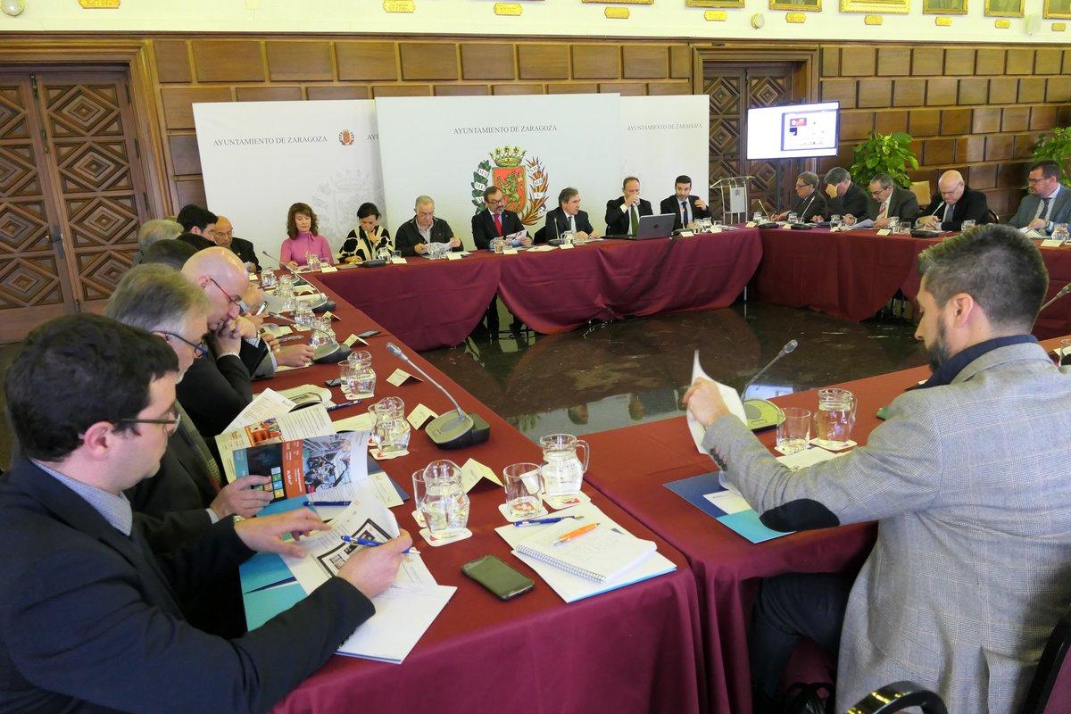 Comienzan los preparativos para FIGAN 2021, que contribuirá a poner en valor los beneficios del sector agropecuario ante la sociedad #AsocFeriasEsp #ferias #exhibitions #tradeshows @Figan_fz @feriadezaragoza  https://t.co/DgQTb5unGG https://t.co/QFj3RS5sAs