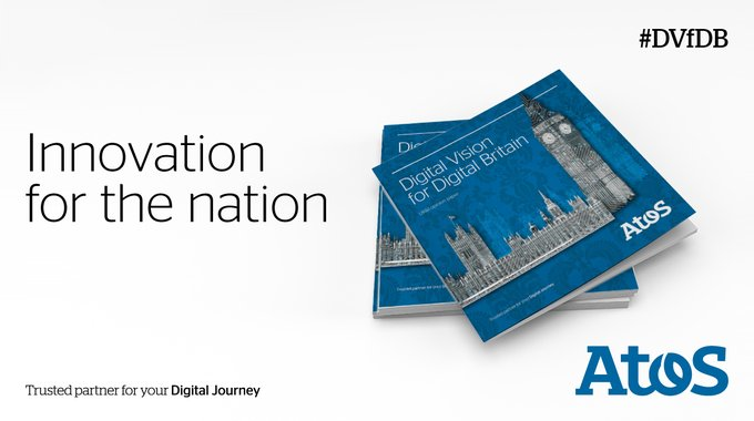 Digital transformation is integral to the UK's social and economic future. Find out why...