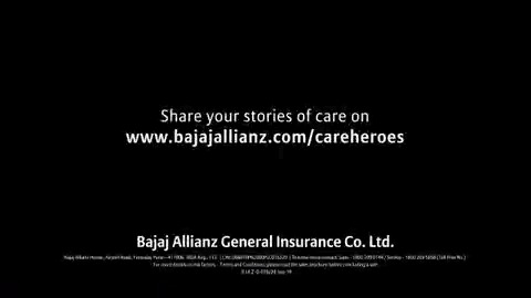 Watch the story of Mr. Subroto Das, who went out of his way to save lives from road accidents by initiating an ambulance service proving that care is vital to preserving life. Share your such stories of care on bajajallianz.com/careheroes #CareHeroes @BajajAllianz @tapansinghel