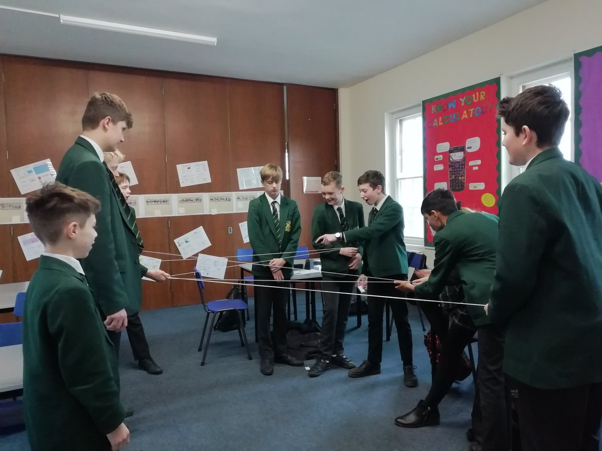 Year 8 working out the web of Human Rights in PSHEE #citizenship #RighthereRightNow @BIHRhumanrights<br>http://pic.twitter.com/ivrRH55L7q