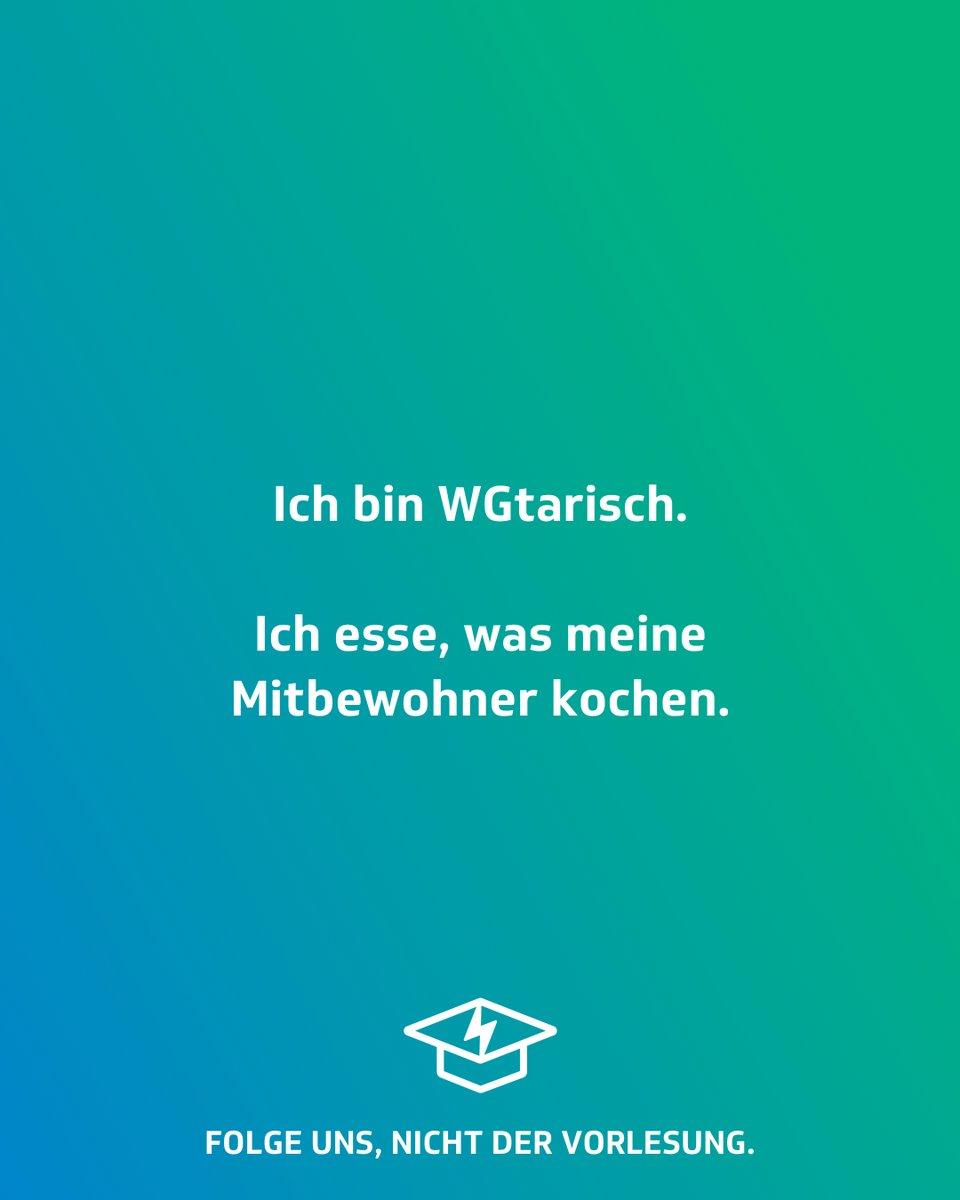 #Trendsetter #studentenstoff #studentenstories #studentenleben #hochschule #studieren #vorlesung #lernen #studenten #dualerstudent #universität #studium #wgleben #mitbewohner #bestewg #wglife #wgparty #mitbewohnerin #WGtarisch #essen #hunger #neuediät #diätpic.twitter.com/nP7G4RfWkH