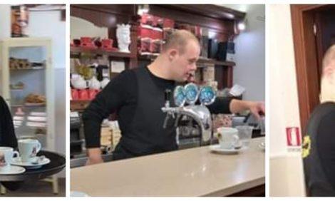 La storia di Vincenzo, il primo barman con la sindrome di down nel Siracusano - https://t.co/ey8KIzlGrm #blogsicilianotizie