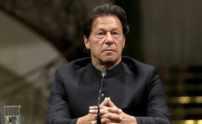 """""""Stopped reading papers, watching evening chat shows"""": Imran Khanhttps://www.ndtv.com/world-news/davos-pakisan-pm-imran-khan-says-stopped-reading-papers-watching-evening-chat-shows-on-tv-2168578…"""