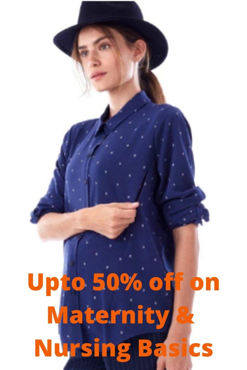 Up to 50% off on maternity and nursing basics! Use link below to get started https://bit.ly/2QWMgHX #maternity #nursing #sales #saleblogger #fashionista #fashionable #fashionblogger #womenswear #womenartist #girls #girly #lingeriejumbo #shopping #shoppingonline #shopeepic.twitter.com/lvzP8L9byz