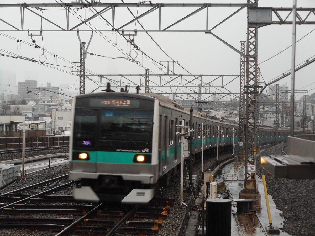 """千葉県トイレ局(nobu) on Twitter: """"JR東日本E233系2000番台マト3 ..."""