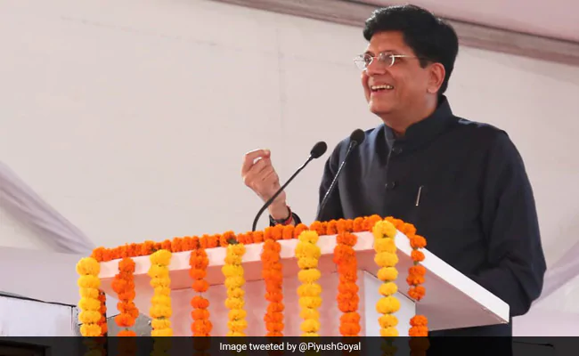 """""""Would be bidding for Air India if I wasn't a minister"""": Piyush Goyalhttps://www.ndtv.com/india-news/piyush-goyal-on-air-india-would-be-bidding-for-air-india-if-i-wasnt-a-minister-2168593…"""