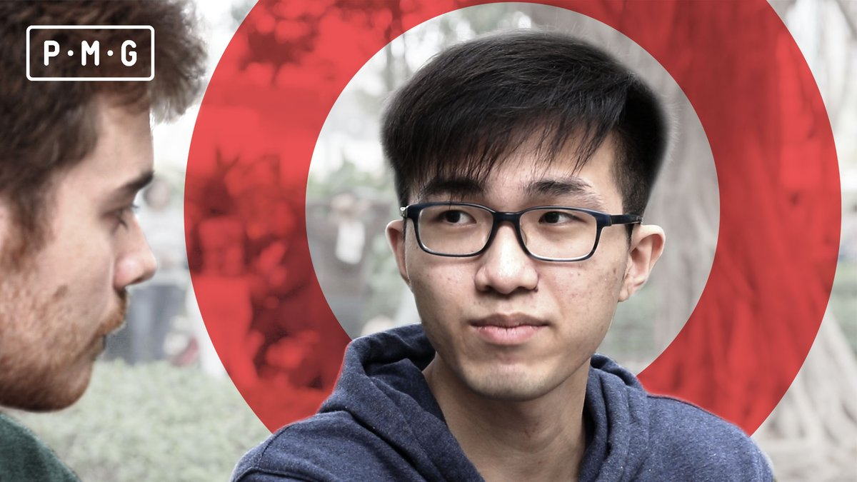 So here's a BIG one for us...  Earlier this month we travelled to Hong Kong to meet Blitzchung, the Hearthstone pro banned by Blizzard for his politics:   https://www. youtube.com/watch?v=GZa8ja tvq78  … <br>http://pic.twitter.com/6hyKxx5ZOe