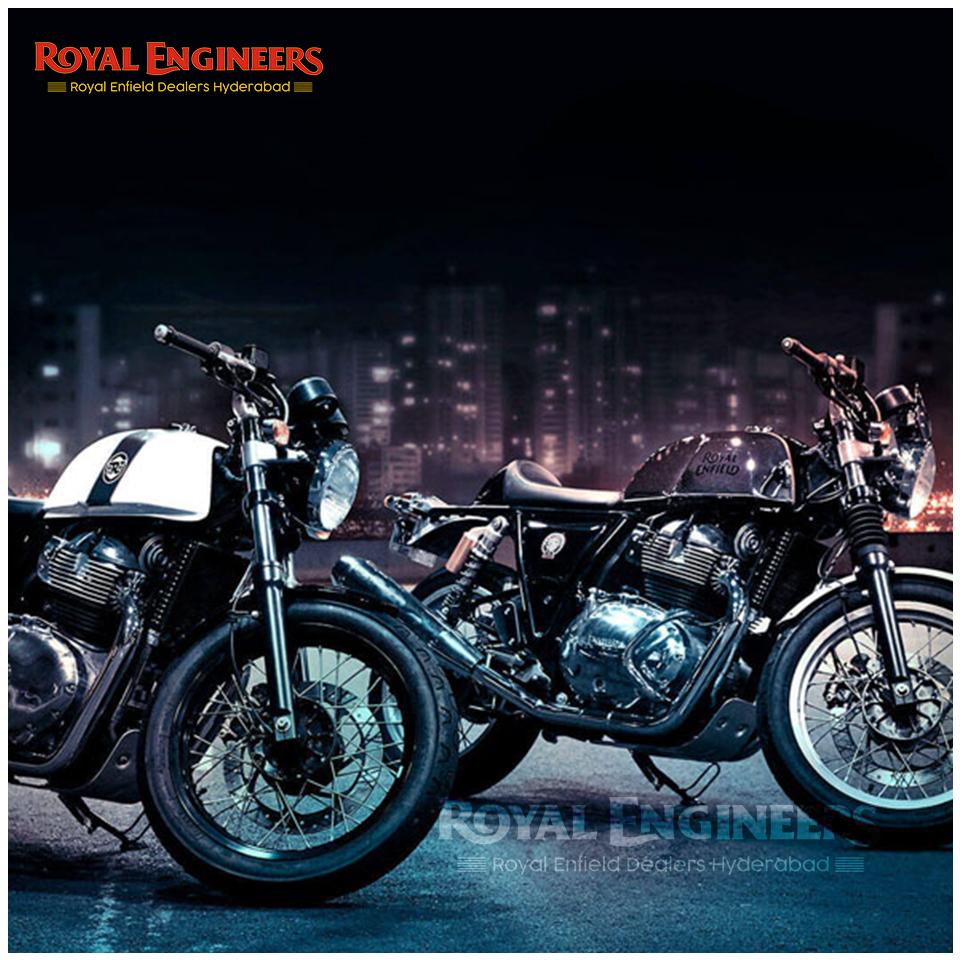 #ROYALENGINEERS - Royal Enfield Bike Showroom - Beside Bharat Petrol bunk, Saraswathi Nagar Colony, Uppal Hyderabad #RoyalEnfield #RoyalEnfieldBike #BikeShowroom #RoyalEnfieldServiceCentre #BikeServiceCentrepic.twitter.com/dfWaPDlvol