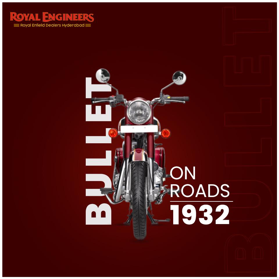 #ROYALENGINEERS - Royal Enfield Bike Showroom - Uppal Hyderabad #RoyalEnfield #RoyalEnfieldBike #BikeShowroom #RoyalEnfieldServiceCentre #BikeServiceCentrepic.twitter.com/uxmia8gjYJ