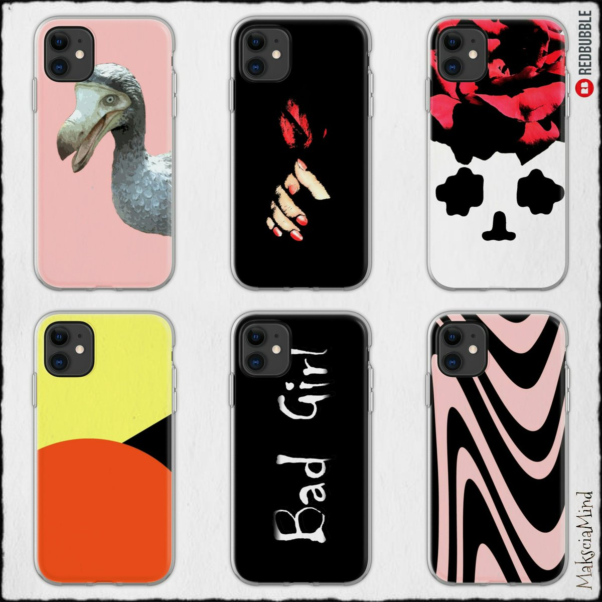 Check out iPhone Cases in my Redbubble Shop 》》》  Link -》   #redbubble #coverforiphone #snapcase #toughcase #softcase #iphone11 #iPhone11Pro #iPhone11ProMax #iphonexs #iphonexsmax #iphonexr #iphonex #cover #dodo #redrose  By #maksciamind #findyourthing