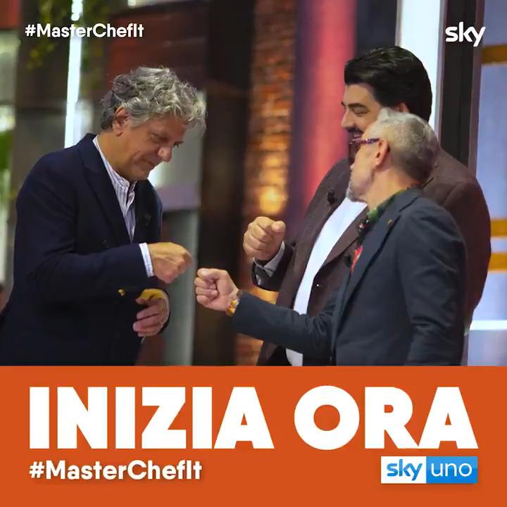 #MasterChefIt