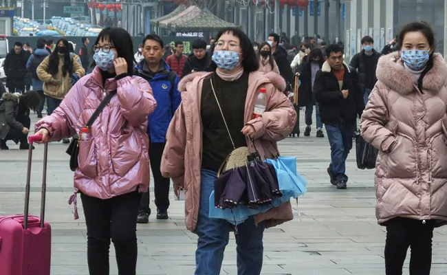 Second Chinese city on lockdown over virus: Officialhttps://www.ndtv.com/world-news/wuhan-virus-second-chinese-city-huanggang-on-lockdown-over-virus-official-2168621…#coronavirus #ChinaVirus