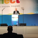 Image for the Tweet beginning: EFI chief calls for industry