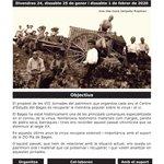Image for the Tweet beginning: El Dr. @llferreralos participa a