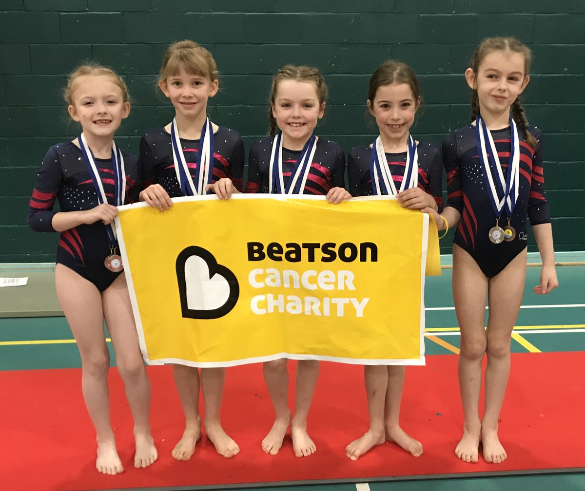Allander Gymnastics club held the Rankin Memorial Floor & Vault Competition in memory of Chris and Isobel Rankin. Thank you so much to everyone who helped raise a phenomenal £8,928.20 at the event!    Every penny raised was donated to Beatson Cancer Charity in Chris's honour 💛