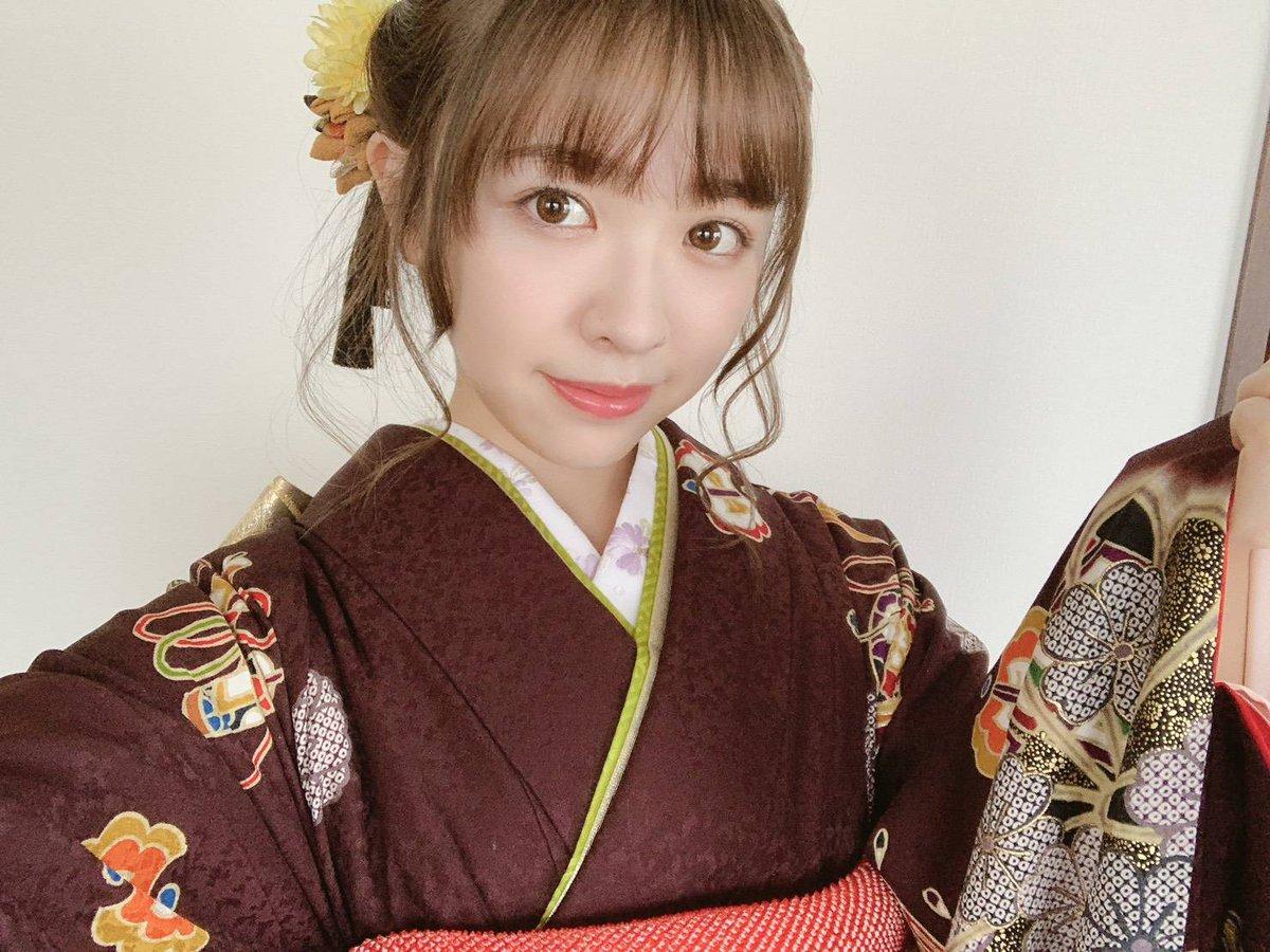 【ブログ更新 渡辺みり愛】 傘模様
