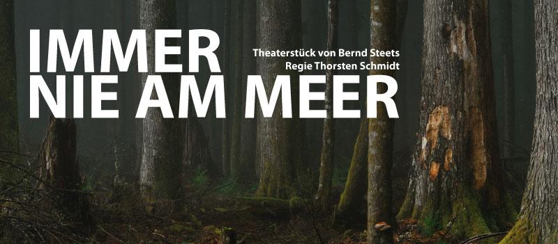 Bald ist es soweit: Am 8. Februar feiern wir mit #ImmerNieAmMeer in #Waldbröl die Premiere unseres neuen Theaterstücks! Karten bereits jetzt unter http://karten.wktheater.de.pic.twitter.com/nUIAwn8GZd