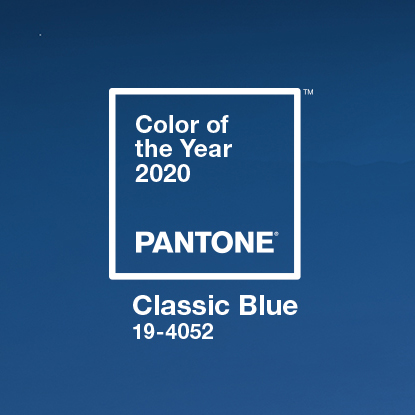 The @pantone colour of the year 2020 is #ClassicBlue and weve got a perfect selection of gifts for the trend. Heres just a few of them! Which is your favourite? 🌃🌠 #pantone #pantone2020 #colouroftheyear #colouroftheyear2020 #blue #gifts #trends