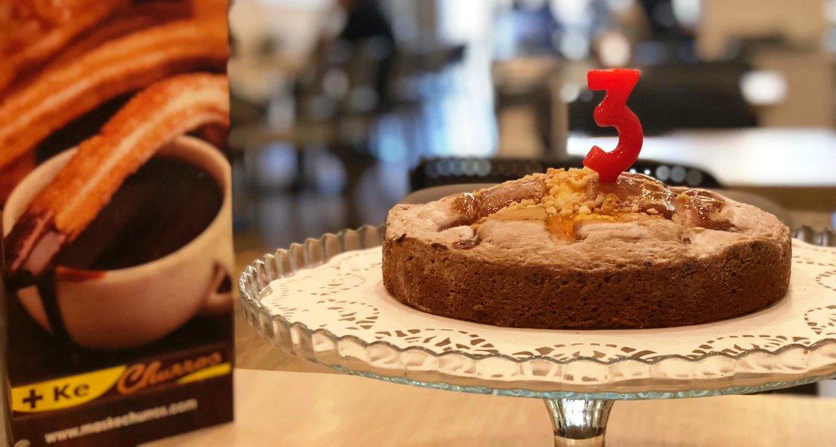 ¿Tienes alguna celebración o cumpleaños a la vista? ¡Organízalo con nosotros! Infórmate en nuestra web https://www.maskechurros.com/eventos  Estamos en #Oviedo #Gijón #Candás #Luanco #PiedrasBlancas #Villaviciosa #Siero #Sama #LaFelguera #Laviana #PoladeLena #Mieres y #Gradopic.twitter.com/kvmnCT2M9P