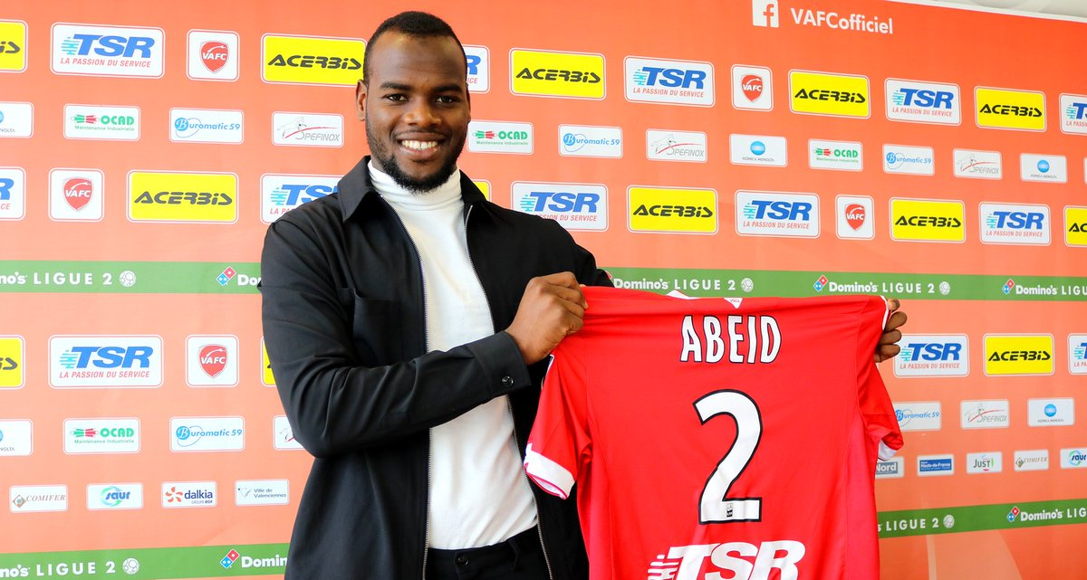 Aly Abeid
