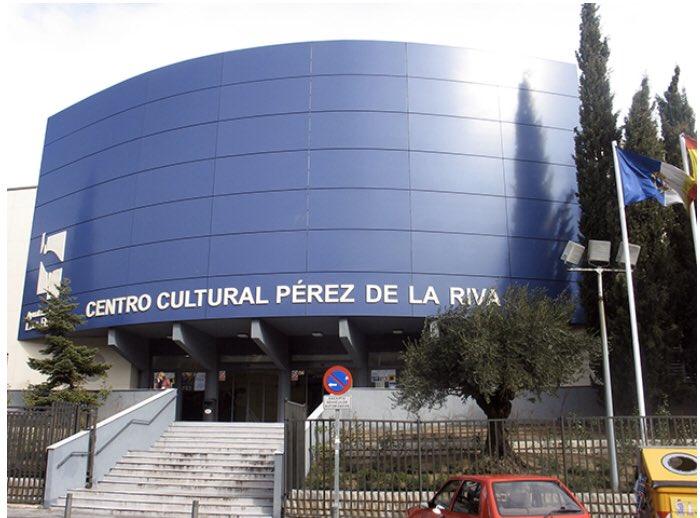 Foto del Pérez de la Riva de cuando Bonifacio era corneta. #LasRozas