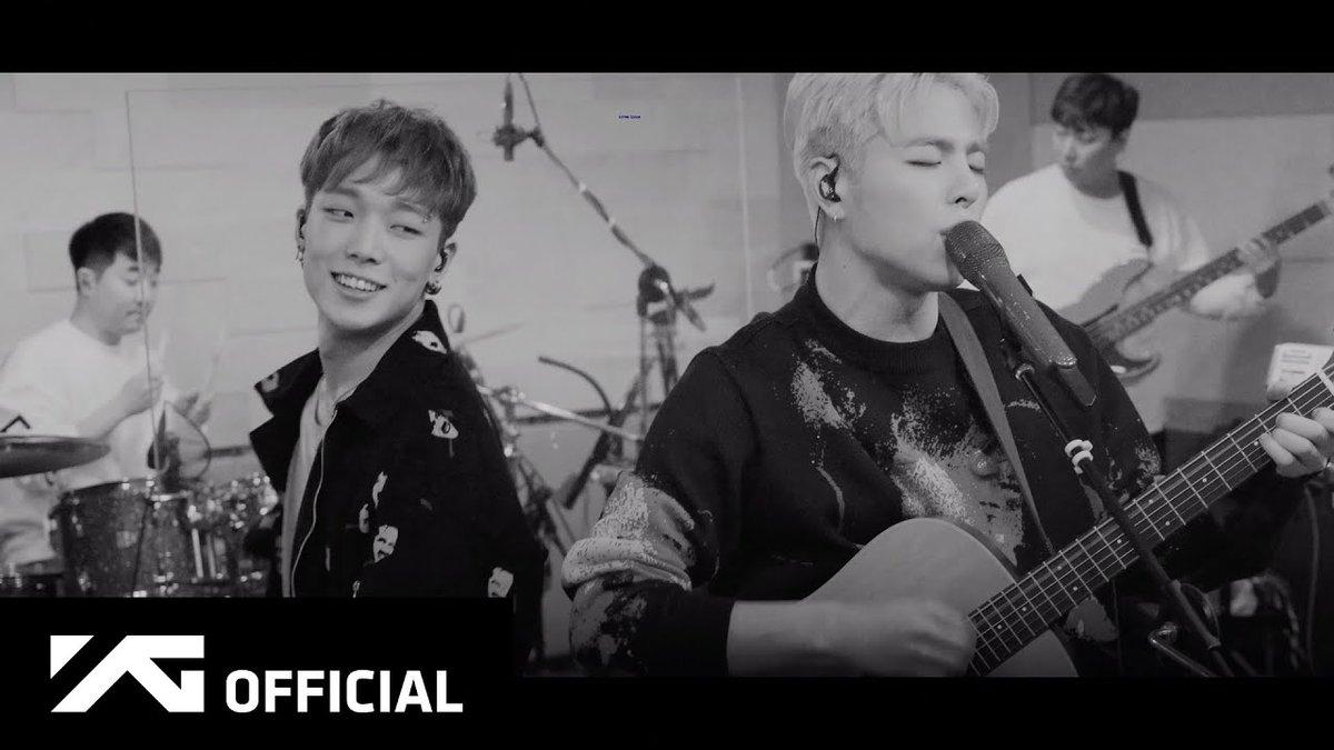 RT @allkpop: iKON's Junhoe & Bobby drop a different sound in 'Deep Night' live video https://t.co/QCd1WUkqmQ https://t.co/DVD4K4OzjT