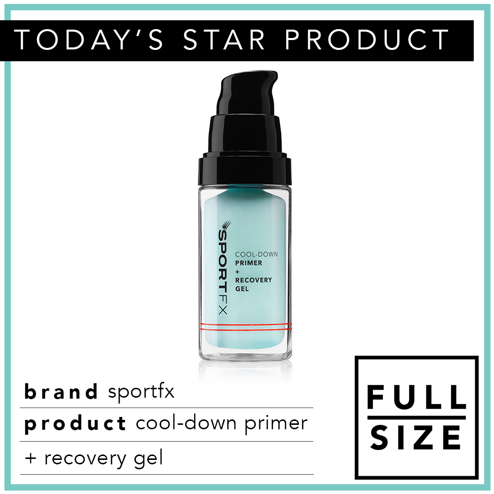 Today's #StarProduct is @SportFXCosmetic's Cool-Down Primer + Recovery Gel http://bit.ly/LiB-Explore  #LoveLiBpic.twitter.com/24zf3wVlIC