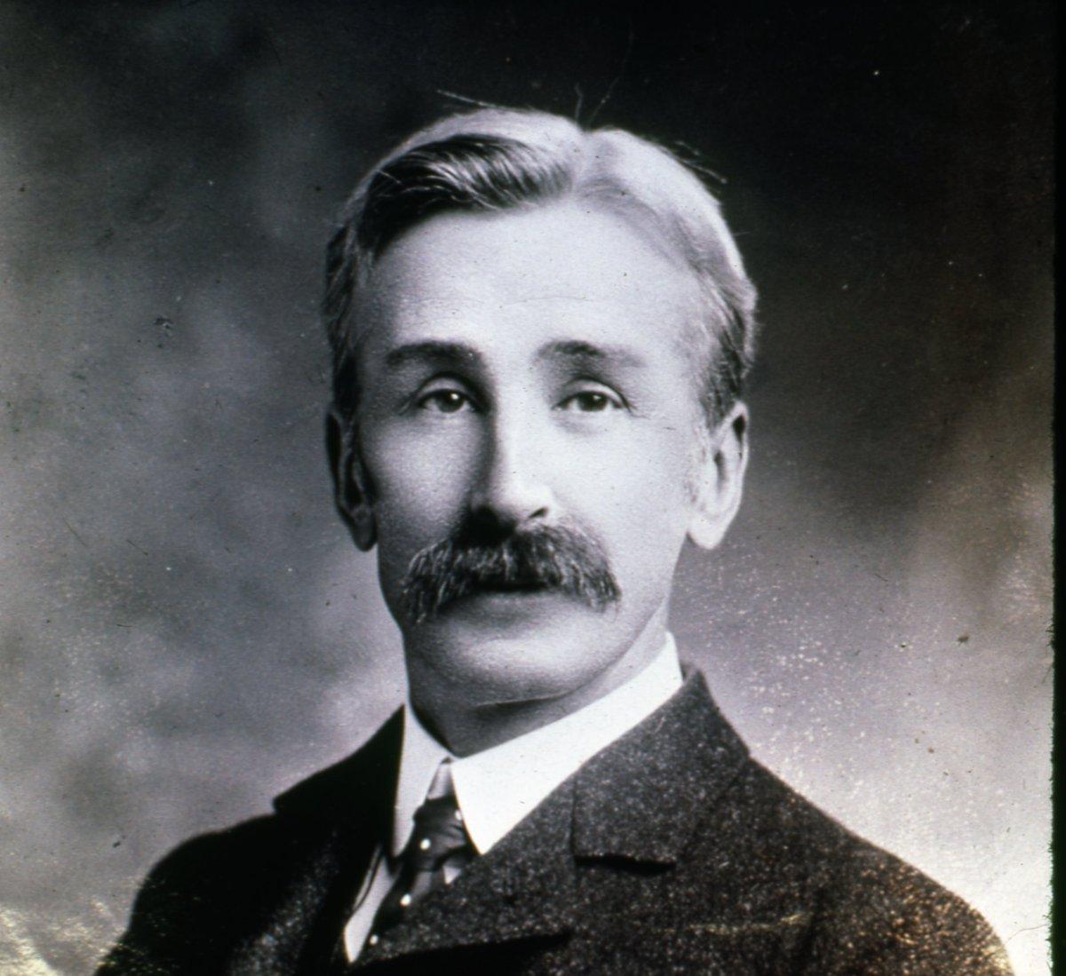 Benjamin Henry Blackwell