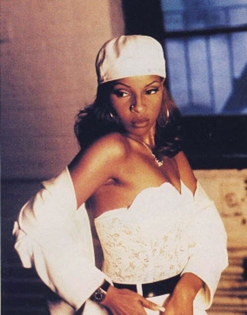 Happy Birthday to the Queen of Hip-Hop Soul, Mary J. Blige