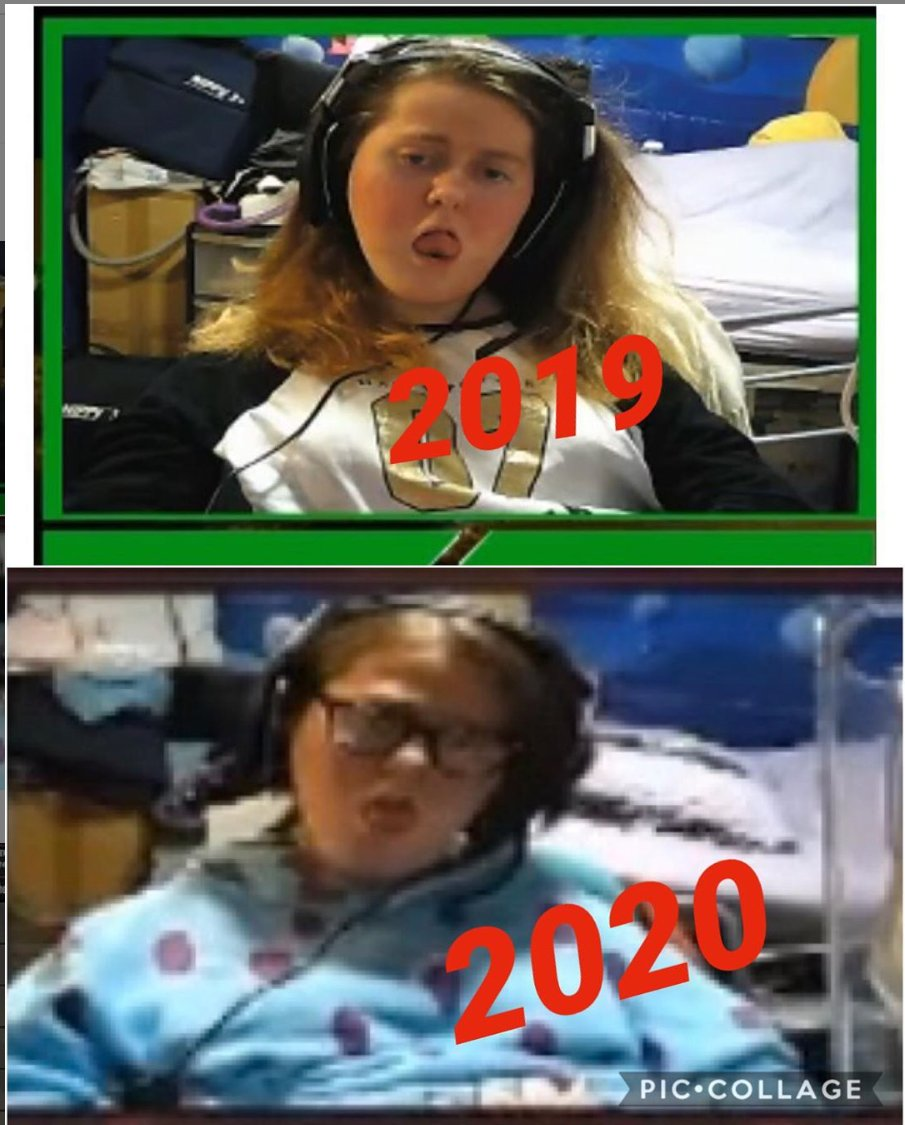 How much I have changed from March till now in January of 2020 it's crazy #pc #pcbuild #pcgaming #pcgamers #pcmods #pccase #pccases #pccasemods #custompccase #pcrig #pcrigs #pcgamingrig #pcgaming #pcmasterrace #pcgamer #pcgamers #pcgamerlife #gamingpcparts #pcparts #yearpastpic.twitter.com/kuZA9GjjEu
