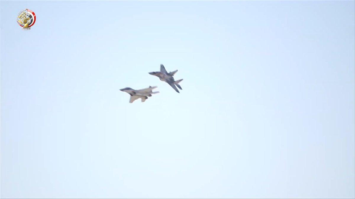 """50 مقاتلة من طراز """"ميغ-29"""" إلى مصر - صفحة 3 EOAPhtKWAAAQCm0"""