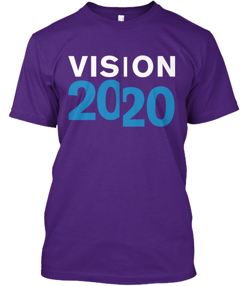 Are you ready for 2020? Vision 2020 Awesome #Tshirt Limited Edition. Grab it now=>>http://bit.ly/2YwOhvN   #letsgo #2020Vision #CRYARS #Palace #bestshirt #LouisLive #Pille #trendingtshirt #Ayewpic.twitter.com/9PrKbo44NA