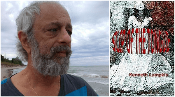 Recommend to all to read - A perfectly naughty collection of poetry, just right for the Fall back to school season. @KennethLumpkin https://www.amazon.com/dp/1070789321/