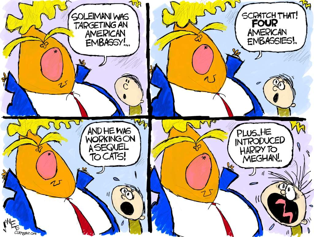 Imminent Lies http://claytoonz.com/2020/01/11/imminent-lies/ …