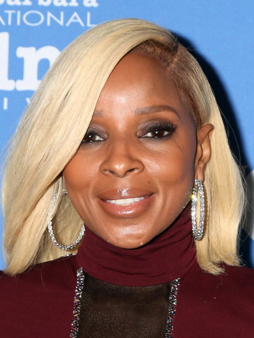 Happy Birthday to the one and only Queen of Hip Hop Soul, Mary J. Blige!