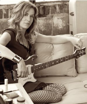 Happy birthday to Vicki Peterson of The Bangles who turns 62 today.