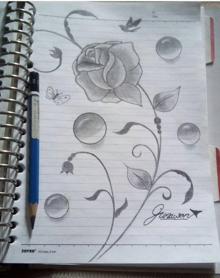 Ketika hati sedang sedih dengan sperti ini saya menghibur diri sendiri. #art #sketsa #drawing #drawings #senimanjalanan #airbrush #malamminggu #belajargambarpic.twitter.com/16nuQ9jkcQ