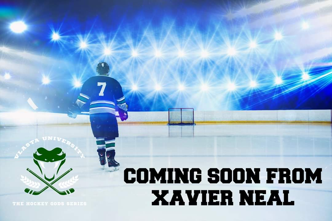 🏒 COMING SOON 🥅  The next in the Hockey Gods Series from @XavierNeal87 is coming January 30th!  Get ready for another dose of these hockey hotties! #AuthorXavierNeal #comingsoon #MyFairPuckBunny #MFPB #TheRealGuyBehindTheStick #HockeyGodsSeries https://t.co/G8TD4oSMIF
